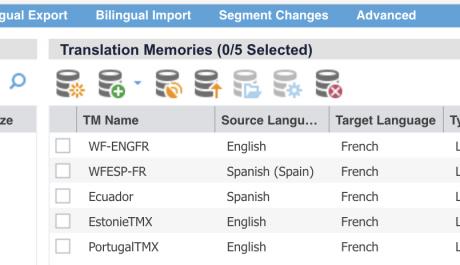 SOS Traduction - Services linguistiques